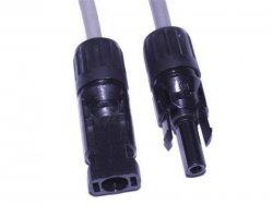 Konektory MC4